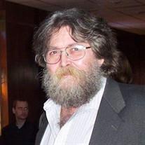 Larry D. Robinson