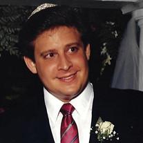 """Alberto """"Al"""" Gutman"""
