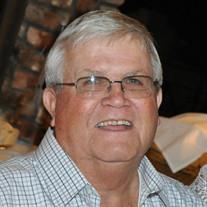 """Clarence O. Breland """"Moose"""""""