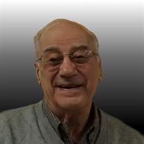 Albert R. Pirani