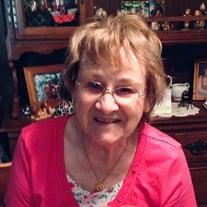 Mrs. Susanne R. Luerken