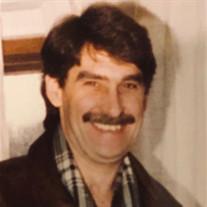 Larry C. Welker