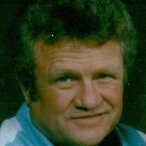 Frankie Galbraith