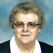 Frances M. Ritz
