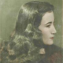 Lucila Carreon