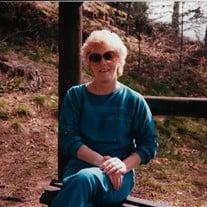 Marlene Pedrick