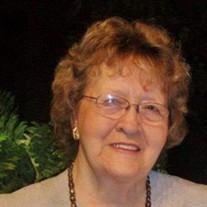 Sarah Jeannette Douglas Ogden