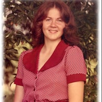 Jeanna Gail Ford