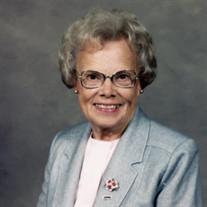 Marian Jensen