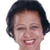 Kaushalya Gursahaney