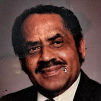 Mr. Kenneth  Raymond Moore Sr.