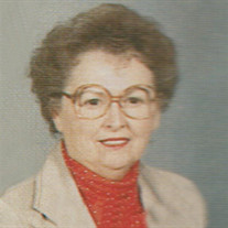 Shirley E. Volkers