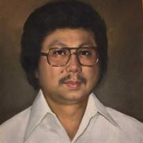 Dr.  Cesar  D Cruz