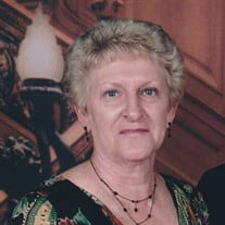 Annette Marie Sneath