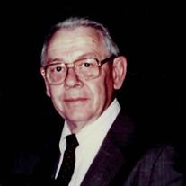 William  Robert Bray