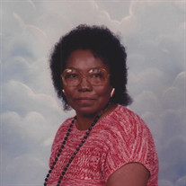 Mrs. Gertrude Lomax
