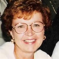 Marion Dorothy Latwinas