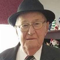 Ed Richard Smith