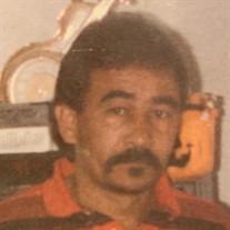 Mariano Ramos