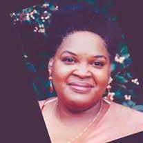 Mrs. Marcia Zadella Allen