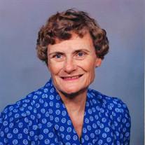 Ruth M. Helm