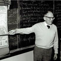 Earl A.  McBrayer