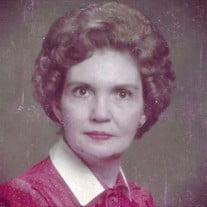 Mrs. Marilyn E. Nelms