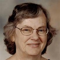 Dorothy Jean Toon