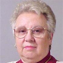 Phyllis Sue Hinshaw