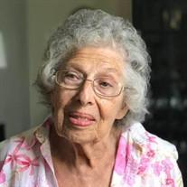 Mrs. Joanne Winston Gray