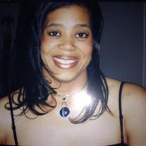 Jacqueline Denise Butler