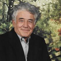 Raymond Bartola Magana