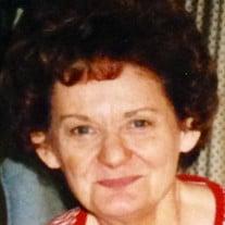 Marlene Elaine Stoerzinger