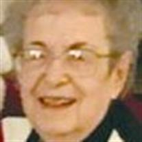 Eleanor F. Capra