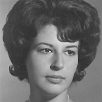 Lila Rosalinde Bonnett
