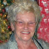 Bonnie Marie Brewer