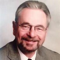 David E. Huck