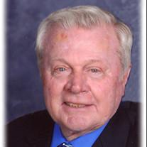 Don Patrick Williams, Sr.