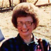 Margie L. Woodward