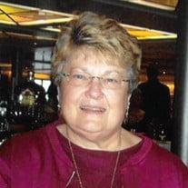 Brenda Womble Atkins