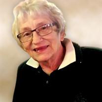 Mrs. Margaret Alice Ruckdaschel