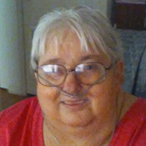 Judith Marie Bryant