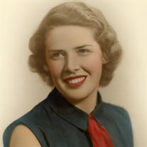 Marguerite Harmon McKnight