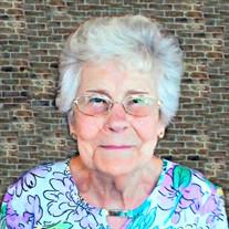 Rita Pearl Denniston