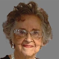 Isabelle A. Spanier