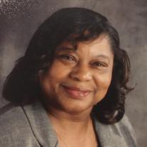 Lizzie V. Erves