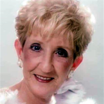Betty J. Davis