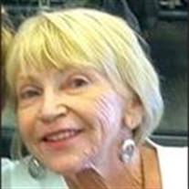Ms. Patricia Lou Glagavs