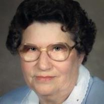 Jeanette Nally