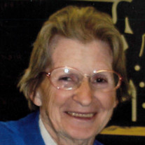 Glendora Kirk Underhill
